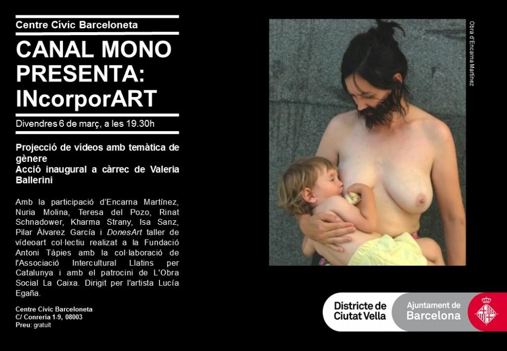 Canal Mono