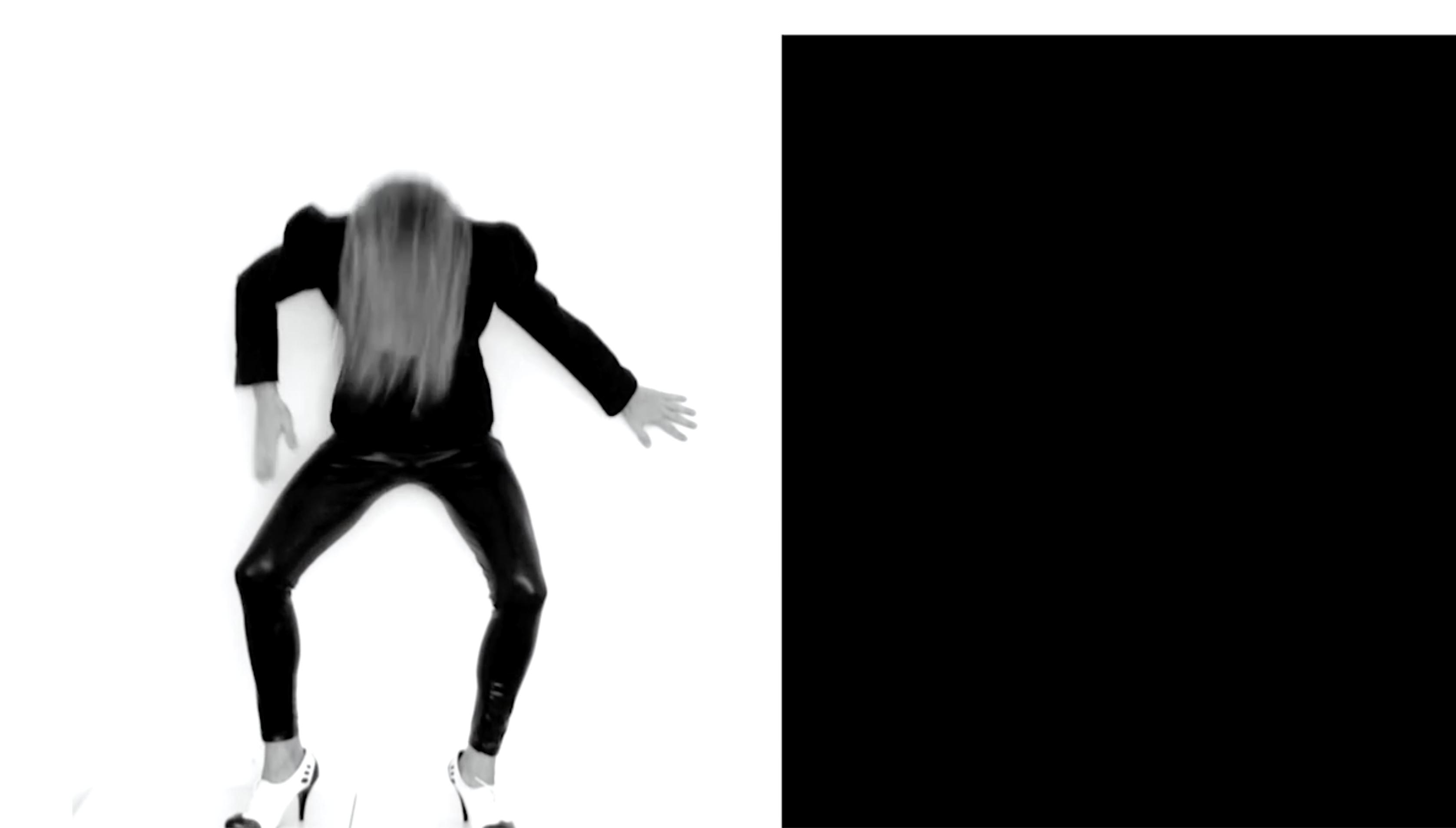 kharma estrany video arte